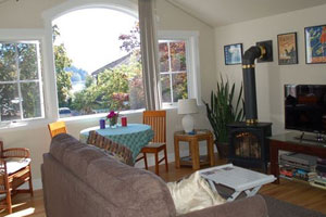 pet friendly vacation rental in seattle